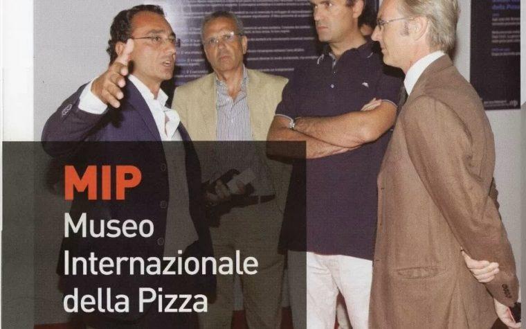 MIP MUSEO INTERNAZIONALE DELLA PIZZA