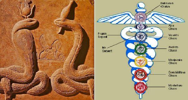 Il Segreto Mitologico
